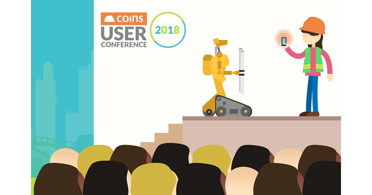 Coins 2018 User Conference And Innovation Day Collaborate For Success 7th February 2018 News Coins Global